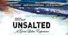 Ver película Sin sal: una experiencia en los Grandes Lagos