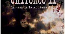 Película Uritorco 2, la casa de la montaña