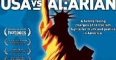 Película USA vs Al-Arian
