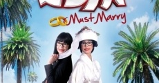 Filme completo Ushi Must Marry
