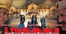 Película Usop Wilcha : Menghonjang Makhluk Muzium