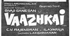 Ver película Vaazhkai
