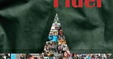 Película Vacaciones con Fidel