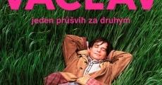 Película Václav