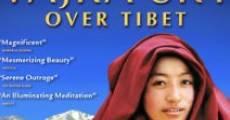 Película Vajra Sky Over Tibet