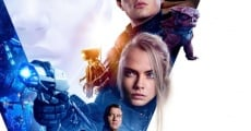 Filme completo Valerian and the City of a Thousand Planets