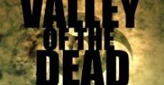 Película Valley of the Dead
