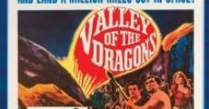 Valley of the Dragons film complet