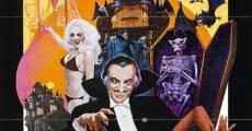 Filme completo Old Dracula