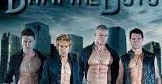 Película Vampire Boys