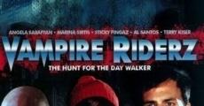 Película Vampire Riderz