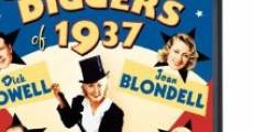 Película Vampiresas de 1937
