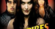 Ver película Vampiros en Venecia