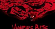 Pipistrelli vampiro