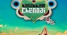 Película Vanakkam Chennai