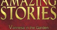 Película Vanessa en el jardín