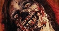 Película Bóveda del Terror II: Los muertos vivientes