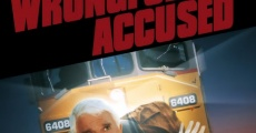 Wrongfully Accused film complet