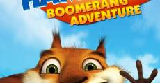 Over the Hedge: Hammy's Boomerang Adventure
