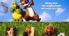 Over the Hedge film complet