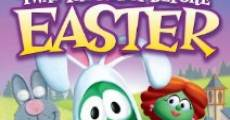 Filme completo VeggieTales: Twas the Night Before Easter