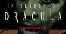 Película Vem var Dracula?