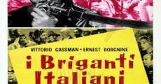 Película Venganza siciliana