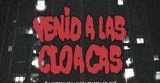 Película Venid a las cloacas: La historia de la Banda Trapera del Río