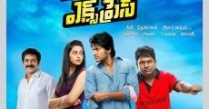Venkatadri Express streaming