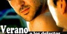 Película Verano o Los defectos de Andrés
