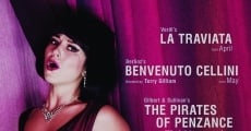 Verdi's La Traviata - English National Opera streaming
