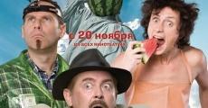 Película Very Russian Detective