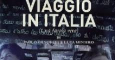 Filme completo Viaggio in Italia - Una favola vera