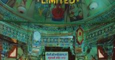 Película Viaje a Darjeeling