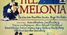 Película Viaje a Melonia