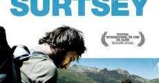 Película Viaje a Surtsey