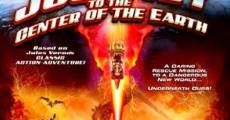 Filme completo Journey to the Center of the Earth