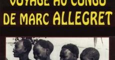 Película Viaje al Congo