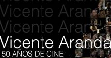 Película Vicente Aranda, 50 años de cine