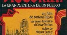 Ver película Victòria! La gran aventura de un pueblo