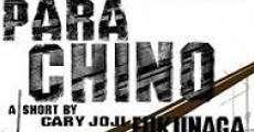 Película Victoria para Chino
