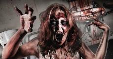 Película Victoria's Exorcism