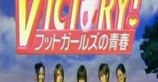 Película Victory! La juventud de las chicas futbolistas