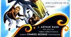Película Vida y aventuras de Nicholas Nickleby