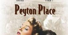 I peccatori di Peyton
