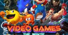Ver película Video Games: The Movie