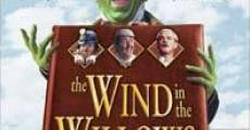 The Wind in the Willows film complet