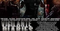 Película Vigilante Diaries