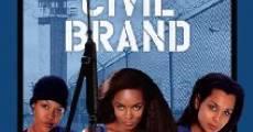 Película Violencia en el penal