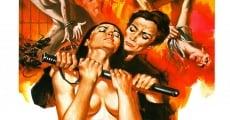 Película Violencia en una cárcel de mujeres